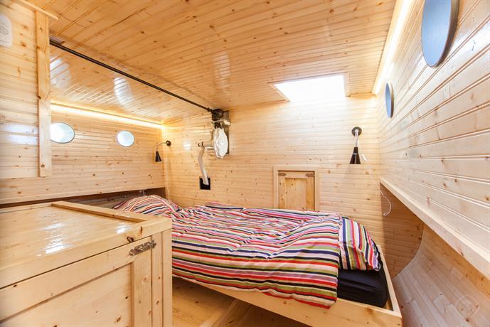 Houseboat Vinkeveen - dream vacation