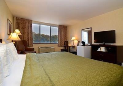 Quality Hotel Midtown - Montréal -