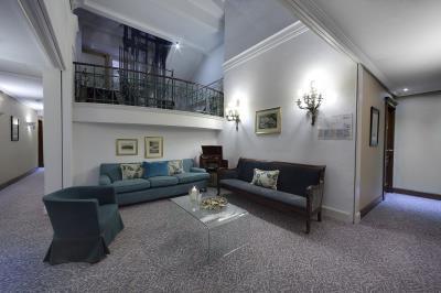 Hotel de Londres y de Inglaterra - Saint-Sébastien -