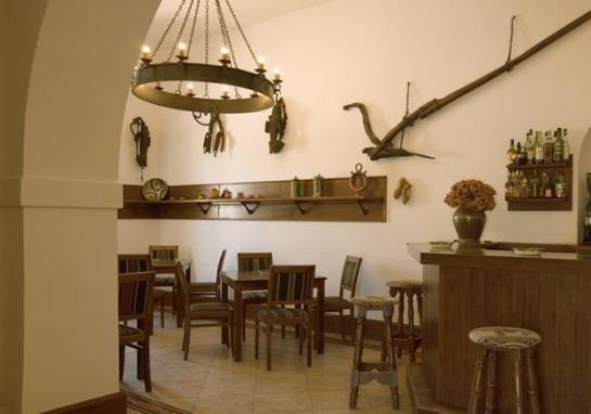 Cortijo El Sotillo Hotel Nijar - San Jose -