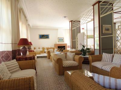 Abamar Club Hotel Pula Sardinia - Pula (Sardaigne) -