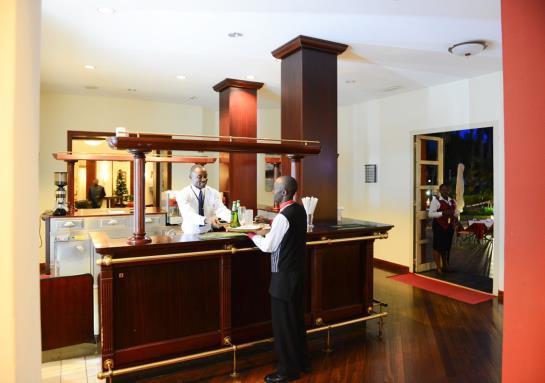 Laico Lake Victoria Hotel Entebbe - dream vacation