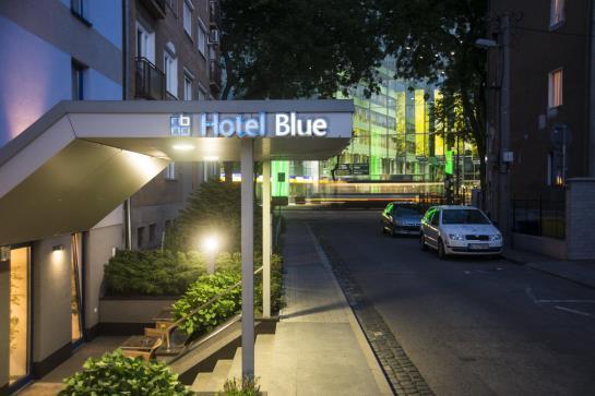 Blue Bratislava II - Bratislava -