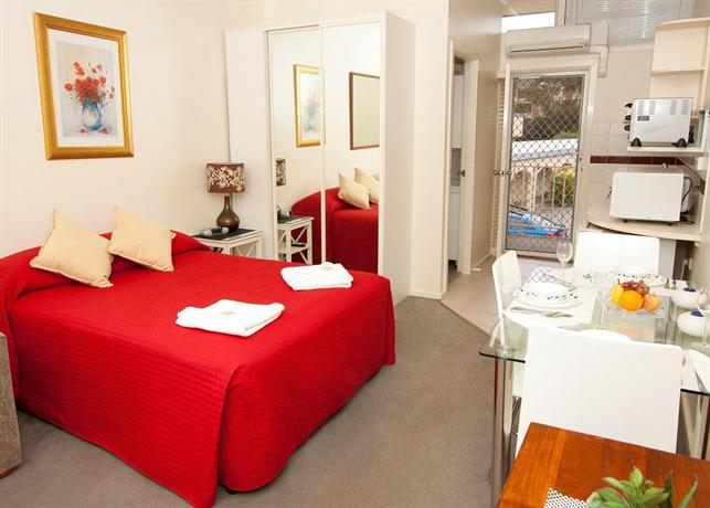 Canberra Short Term And Holiday Accommodation - dream vacation