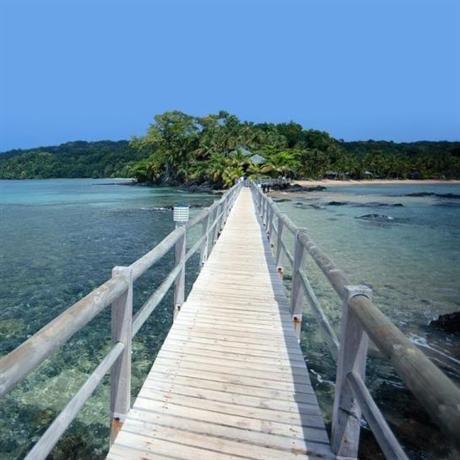 Bom Bom Island Resort