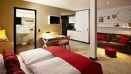 Four Star Hotels in Vienna: 25 Hours Hotel