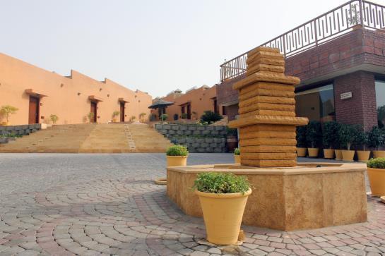 Dreamworld Resort Hotel & Golf Club