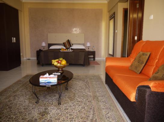 Hotel Residence IMAN