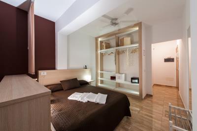 Apartamentos Las Palmas Center - Las Palmas de Gran Canaria -