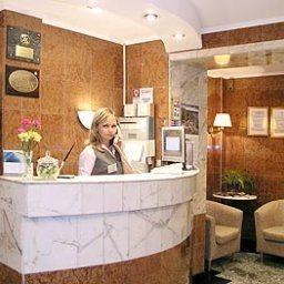 Бизнес-Центр-Отель