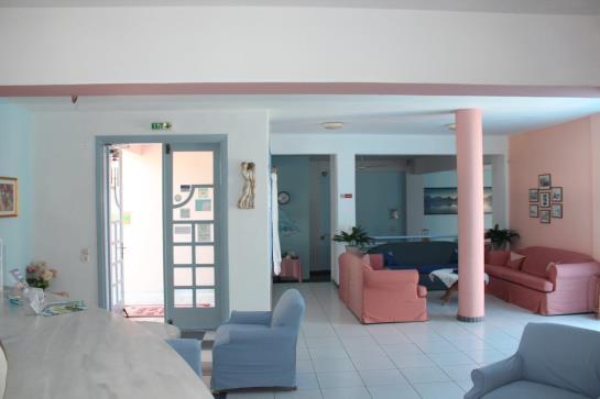 Dolphin Hotel - Skopelos -