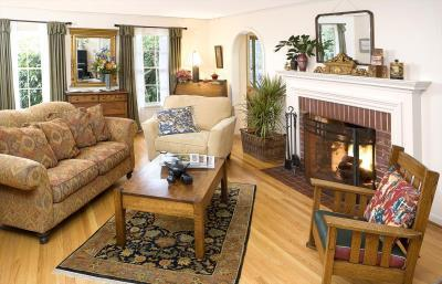 Bed And Breakfast Near Corvallis Or