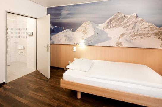 Basilea Hotel Zurich - Zurich -
