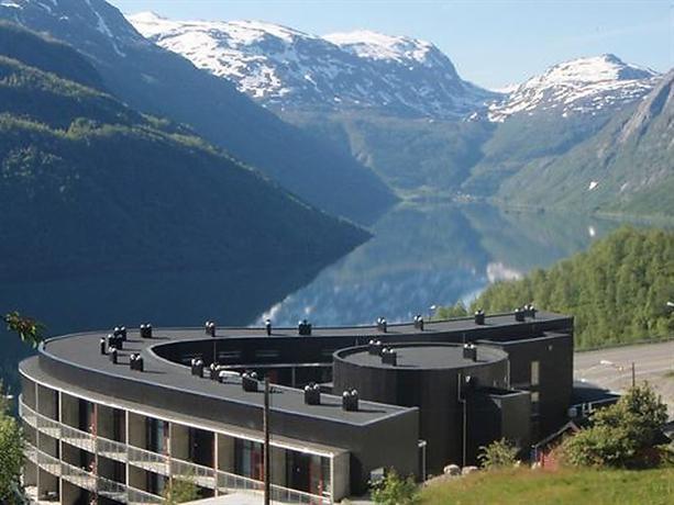 Roldal Roldal Odda Hordaland - dream vacation