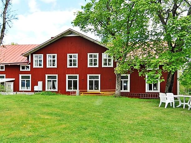 Rytterne Kyrkskola B&B - dream vacation