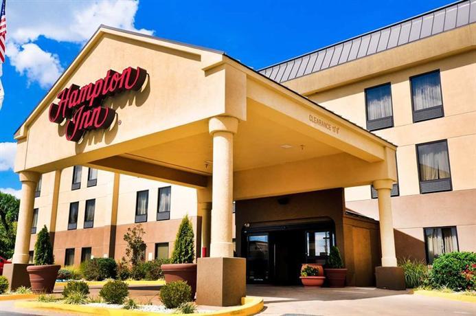 Hampton Inn Carrollton Kentucky - dream vacation