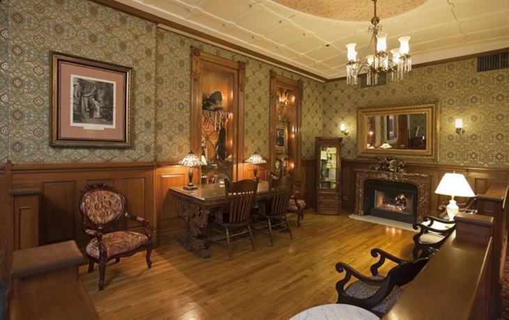 Strater Hotel - Durango -