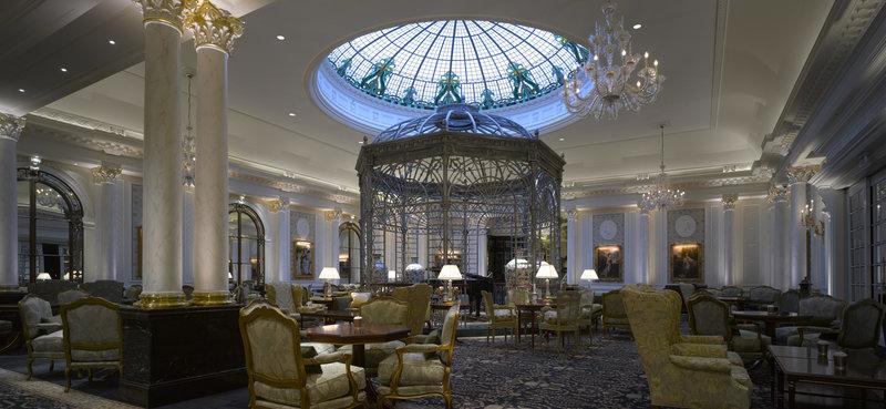 Savoy Hotel London Compare Deals