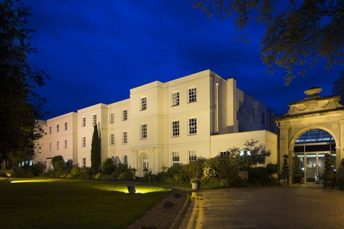 Sopwell House St Albans - dream vacation