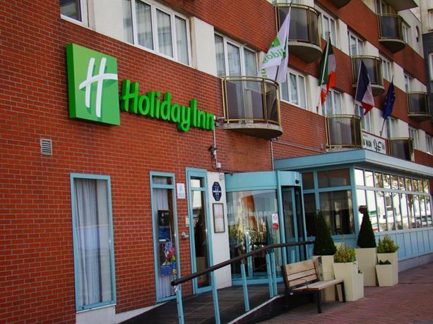Holiday Inn Calais - dream vacation