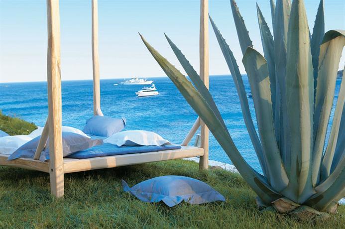 Mykonos Blu Grecotel Exclusive Resort - dream vacation