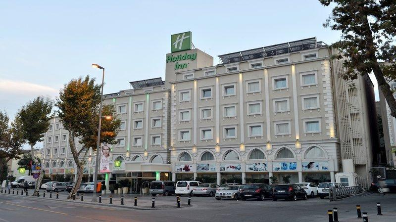 Holiday Inn Istanbul City - dream vacation