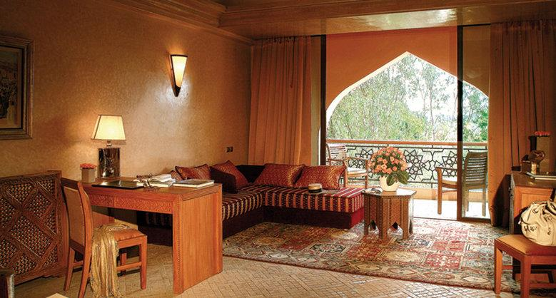 Es Saadi Gardens & Resort - Hotel - dream vacation