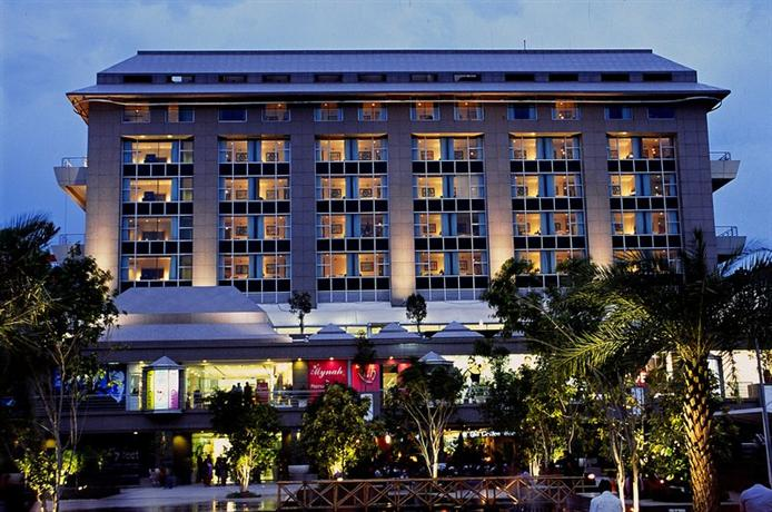 Svelte Hotel and Personal Suites - dream vacation