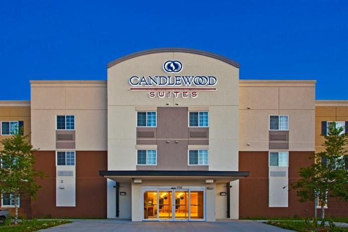 Candlewood Suites East Merril Road - dream vacation