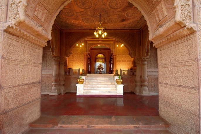 The Laxmi Niwas Palace - dream vacation