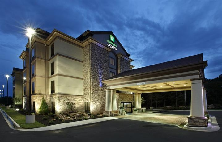 Holiday Inn Express Hotel & Suites Maumelle - dream vacation