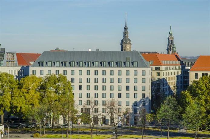 Holiday Inn Express Dresden City Centre - dream vacation