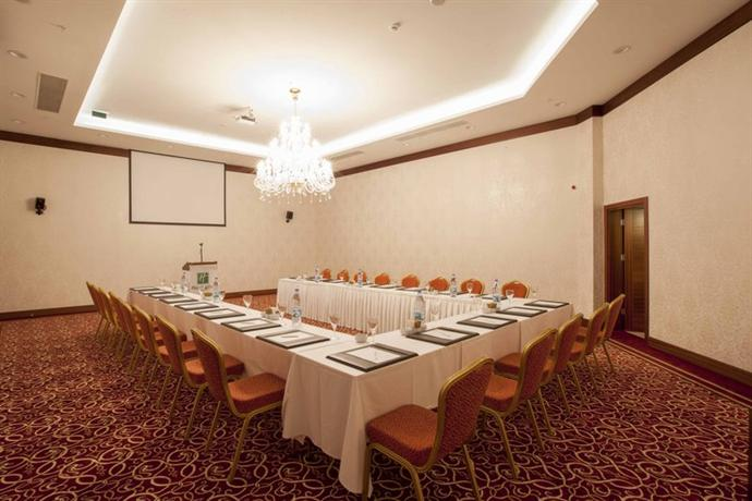 Holiday Inn Gebze Istanbul Asia - dream vacation