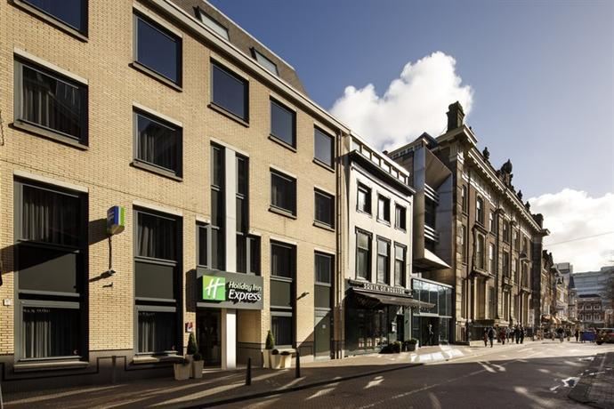 Holiday Inn Express The Hague - Parliament - dream vacation