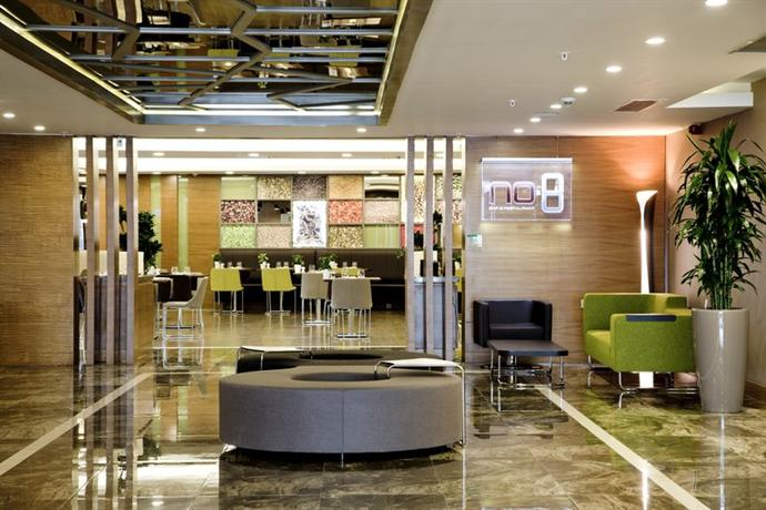 Holiday Inn Gaziantep - Sehitkamil - dream vacation