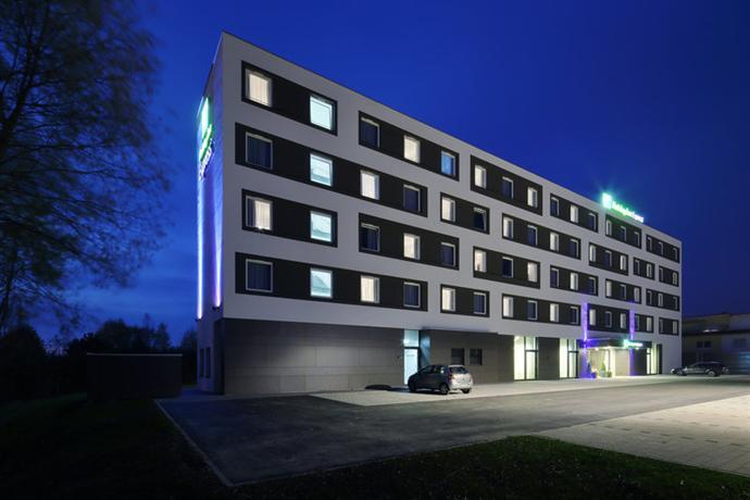Holiday Inn Express Friedrichshafen - dream vacation