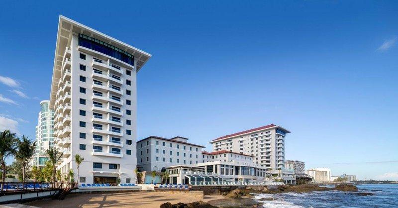 Condado Vanderbilt Hotel - dream vacation