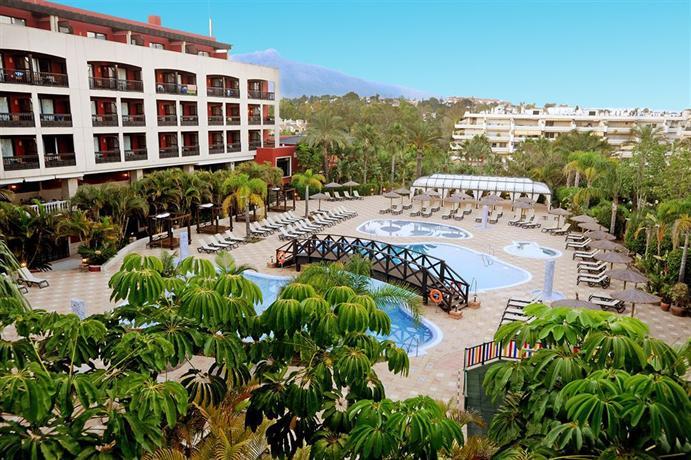 Barcelo Marbella - dream vacation