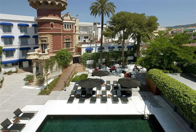 Hotel Medium Sitges Park - dream vacation