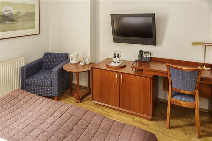 Center Hotel Plaza - dream vacation