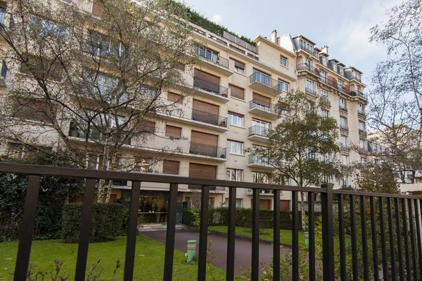 Cosy Studio/Neuilly Sur Seine - dream vacation