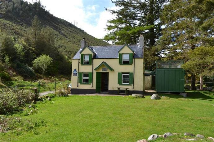Glenmalure Hostel - dream vacation