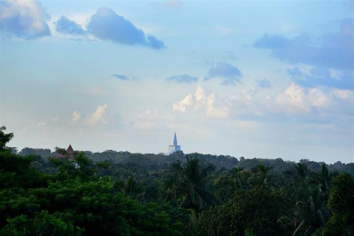Sacred City Tourist Resort - dream vacation