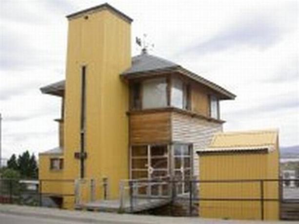 La Casa en Ushuaia B&B - dream vacation