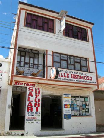 Hostal Valle Hermoso - dream vacation