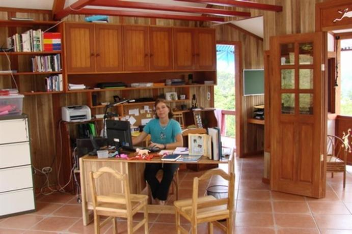 Spanish by the River - Turrialba - dream vacation