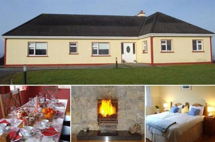 Tullaleagan Guesthouse - dream vacation
