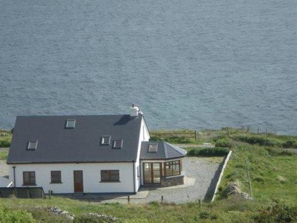 Clifden Bay Lodge - dream vacation