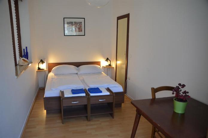 Apartments Golubic - dream vacation