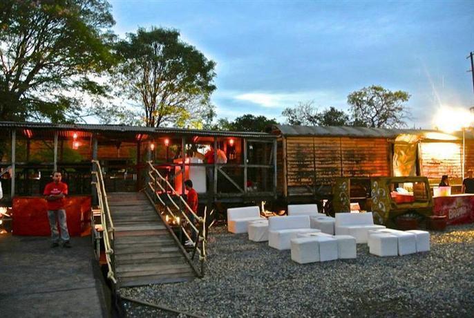 Circo Hostel - dream vacation